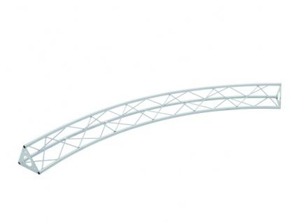 DECOTRUSS Kreissegment 1570mm für 2 Meter