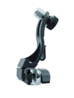 OMNITRONIC MDP-1 Mikrofonhalter für Schlagzeuge