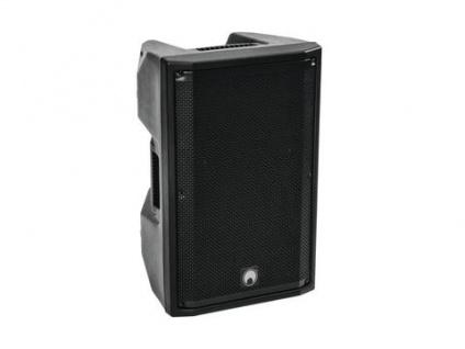 OMNITRONIC XKB-215A 2-Wege Lautsprecher, aktiv, DSP