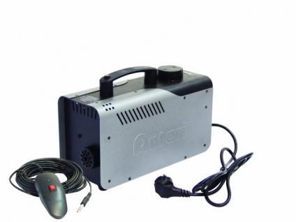Antari Z-800 Mk2 + Z-10 On/off-controller - Vorschau 1