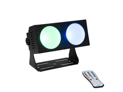 EUROLITE LED CBB-2 COB RGB Leiste