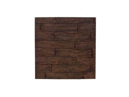 EUROPALMS Wandpanel, Holz, 100x100cm