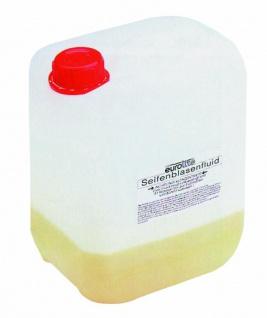 EUROLITE Seifenblasenkonzentrat für 5l