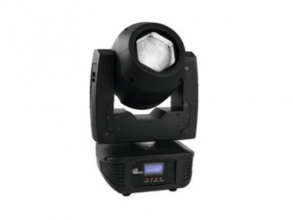 EUROLITE LED TMH-X3 Moving-Head Beam