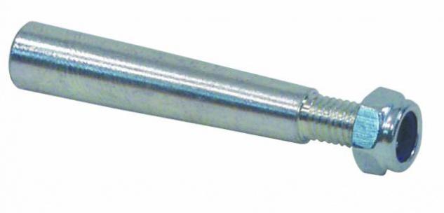 ALUTRUSS QUICK-LOCK Ersatz-Zapfen mit Mutter M8
