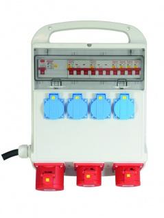 EUROLITE SBP-3240K Stromverteiler