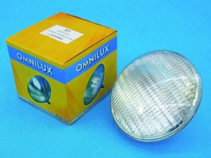 OMNILUX PAR-56 12V/300W WFL Schwimmbadlampe