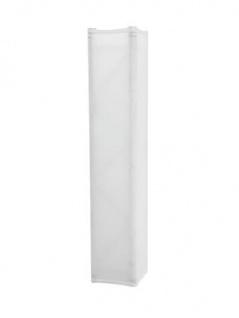 EUROLITE Trusscover 100cm weiß
