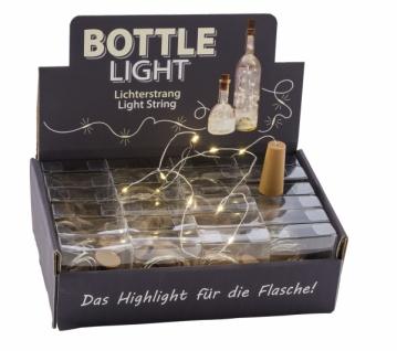 Bottle Light, 10er LED, im Display, 100 cm