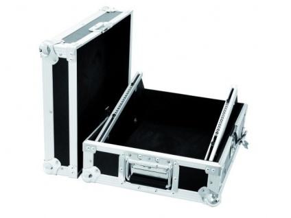 ROADINGER Mixer-Case Road MCB-12 schräg 8HE sw