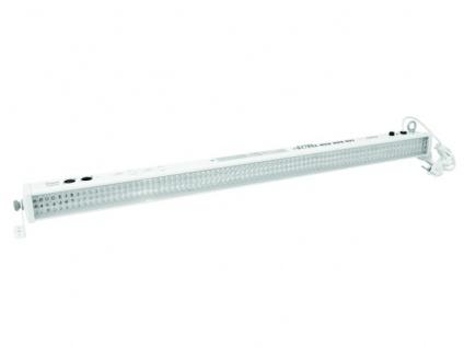 EUROLITE LED BAR-252 RGB 10mm 40° weiß