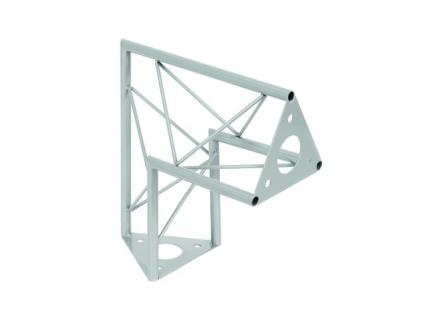 DECOTRUSS SAC-24 Dachstück /\ 90° sil