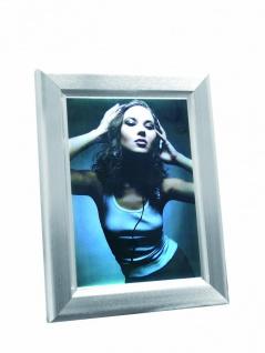EUROPALMS Reklamewand A3, beleuchtet, aluminium