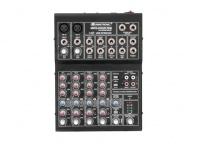 OMNITRONIC MRS-1002USB Recording-Mixer