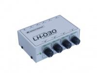 OMNITRONIC LH-030 Kopfhörerverstärker