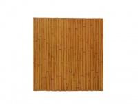 EUROPALMS Wandpanel, Bambus, 100x100cm