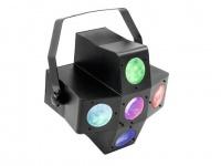 EUROLITE LED PUS-7 Strahleneffekt