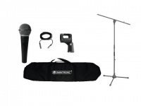 OMNITRONIC MIC VS-1 Mikrofonkomplettset
