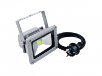 EUROLITE LED IP FL-10 COB 3000K 120°