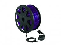 EUROLITE RUBBERLIGHT RL1-230V violett/pink 44m