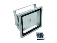 EUROLITE LED IP FL-30 COB RGB 120° FB