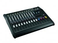 OMNITRONIC LS-1222A Live-Power-Mixer
