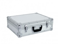 ROADINGER Universal-Koffer-Case FOAM GR-1 alu