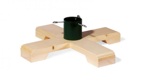 Holzwaren Wasmer / Weihnachtsbaumständer