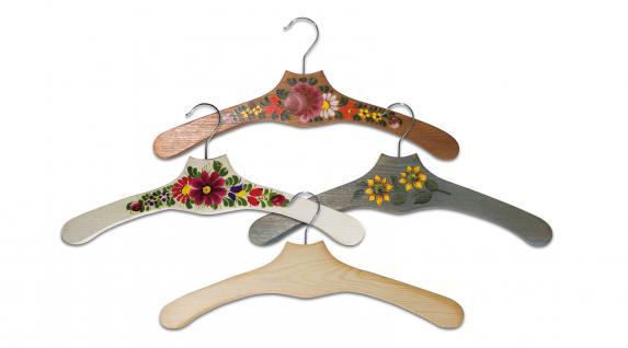 Holzwaren Wasmer / Kleiderbügel