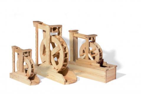Holzwaren Wasmer / Wasserrad