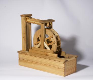 Holzwaren Wasmer / Wasserrad - Vorschau 3
