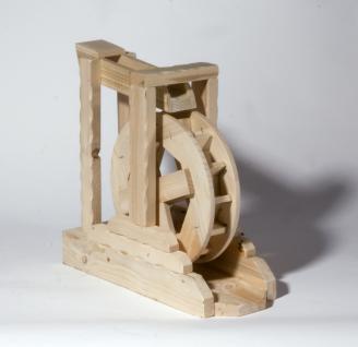 Holzwaren Wasmer / Wasserrad - Vorschau 2