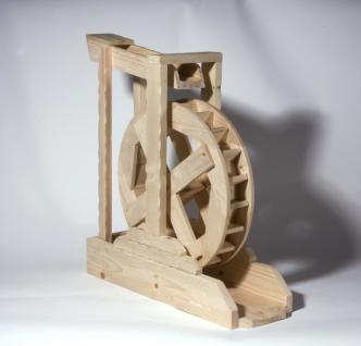 Holzwaren Wasmer / Wasserrad - Vorschau 4
