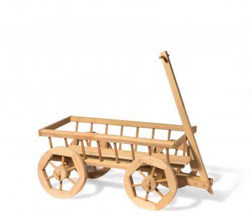 Holzwaren Wasmer / Leiterwagen