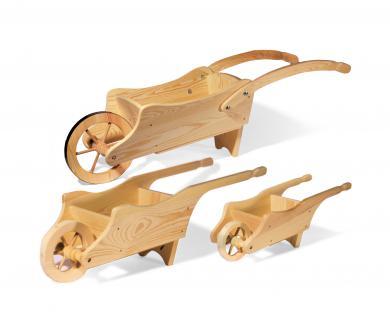 Holzwaren Wasmer / Schubkarren