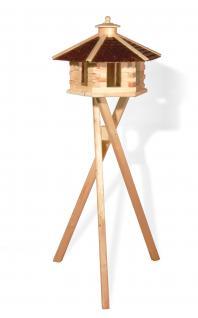 Holzwaren Wasmer / Vogelhausständer