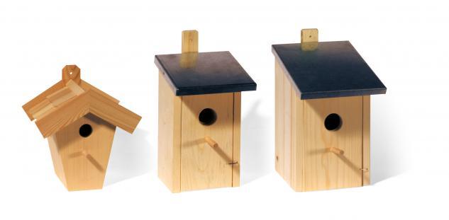 Holzwaren Wasmer / Nistkasten