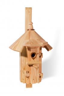 vogelhaus nistkasten holz g nstig kaufen bei yatego. Black Bedroom Furniture Sets. Home Design Ideas