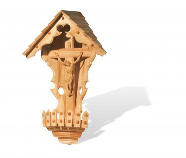 Holzwaren Wasmer Eckkreuz