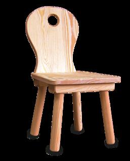 Holzwaren Wasmer Kindertisch klein - Vorschau 3