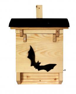 Holzwaren Wasmer Fledermauskasten - Vorschau
