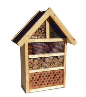 Holzwaren Wasmer Insektenhotel - Vorschau