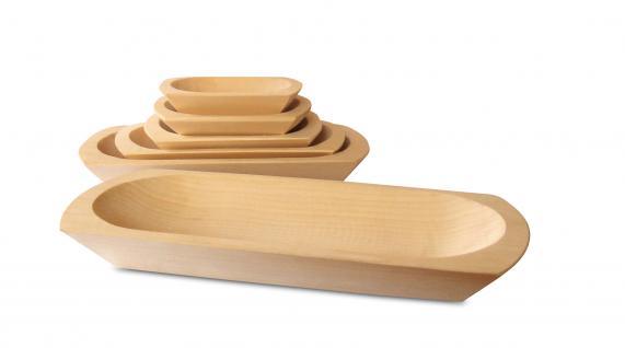 Holzwaren Wasmer Schalen