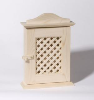 Holzwaren Wasmer / Schlüsselkasten (3) - Vorschau 2