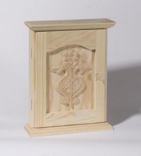 Holzwaren Wasmer / Schlüsselkasten (1) - Vorschau 2