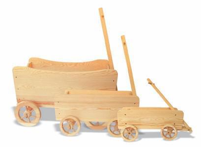 Holzwaren Wasmer / Wagen - Vorschau 2