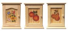 Holzwaren Wasmer / Schlüsselkasten
