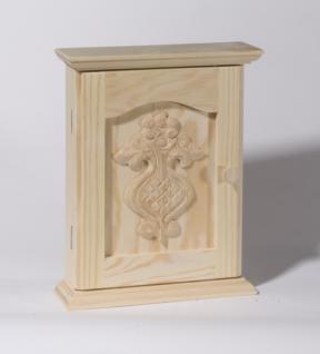 Holzwaren Wasmer / Schlüsselkasten (1) - Vorschau 3