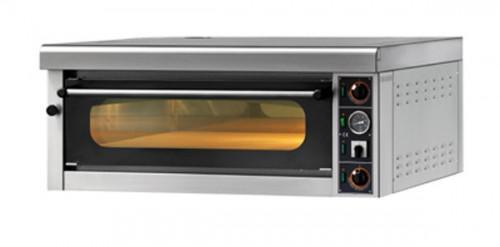 GAM Pizzaofen M 6 Breitversion - 230V oder 400V