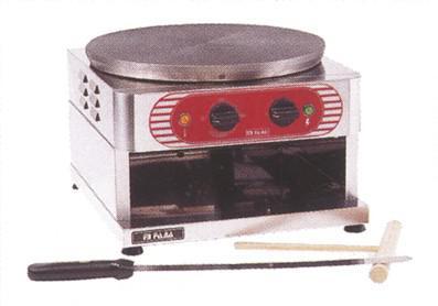GGG Crêpes-Eisen elektro